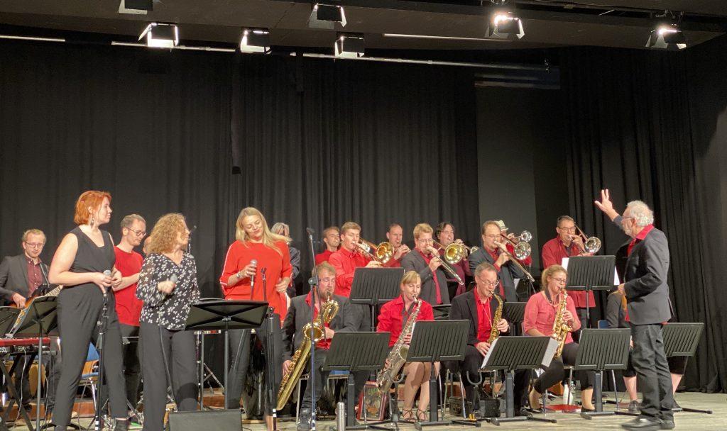LABIBA spielt beim Niedersächsischen Orchesterwettbewerb 2019